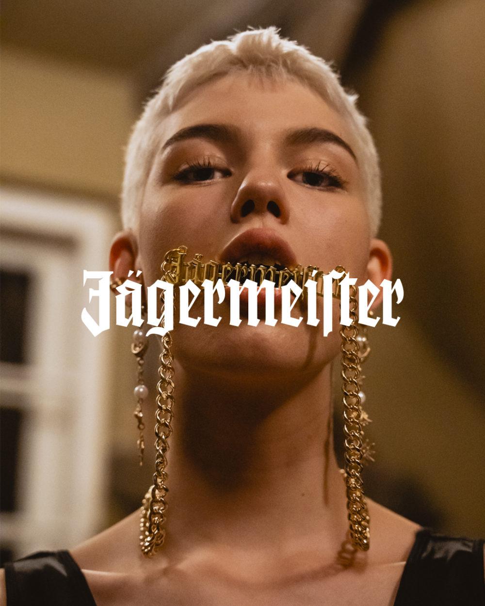 Jägermeister – Content