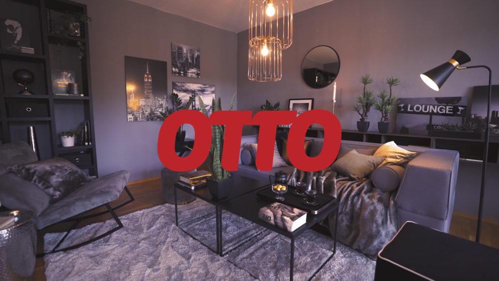 OTTO – Wohntraum