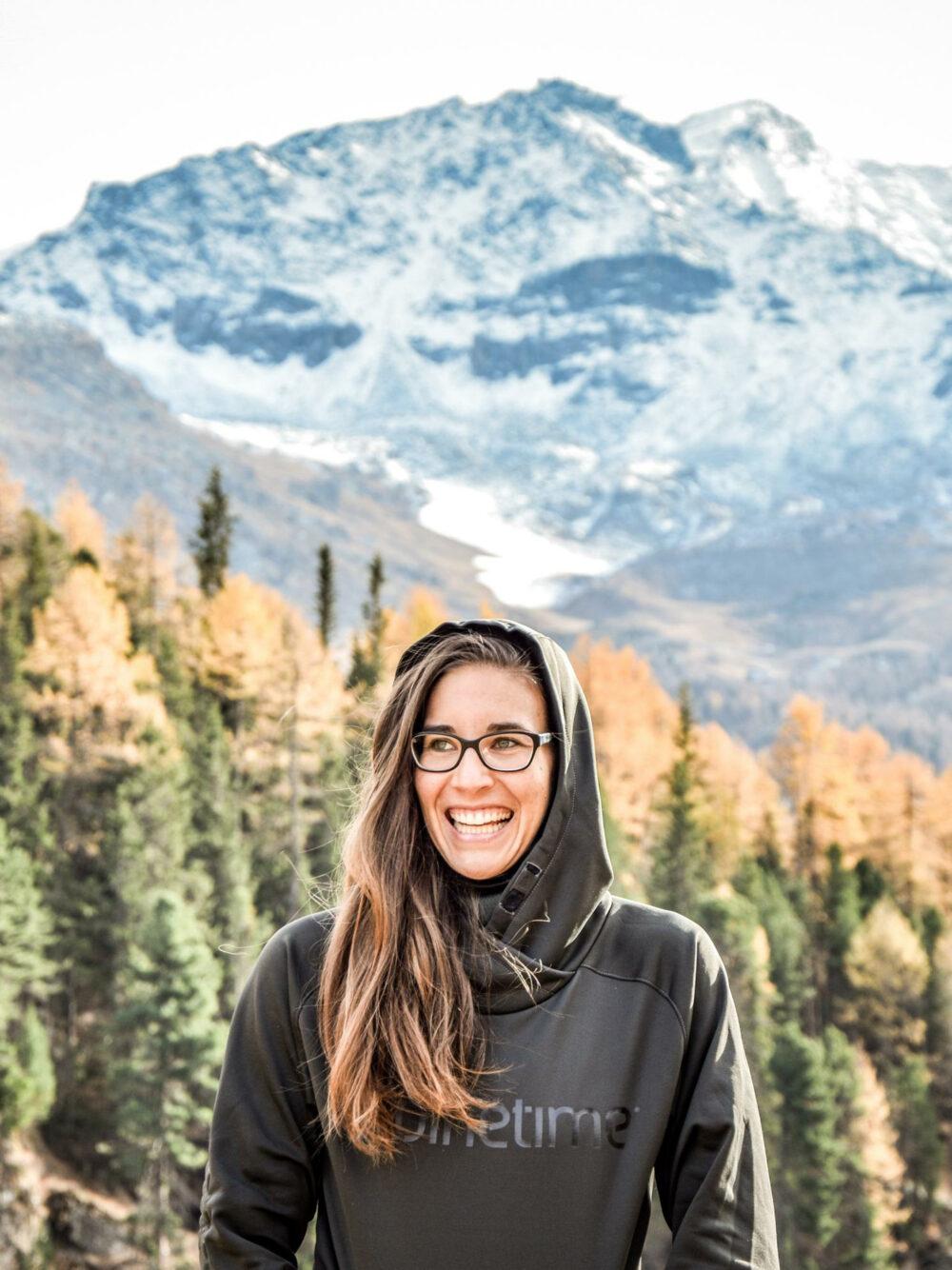 Susanne, Digital Strategist