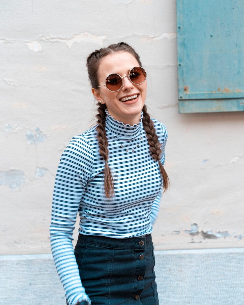 Laura, Digital Strategist