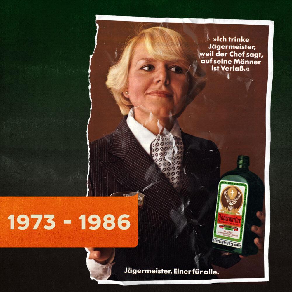 Jägermeister Plakate 9